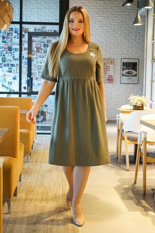 Платье АЛ-1154 от DressyShop