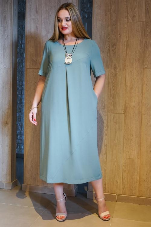 Платье АЛ-1168 от DressyShop