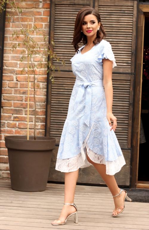 Платье МЮ-2564 от DressyShop