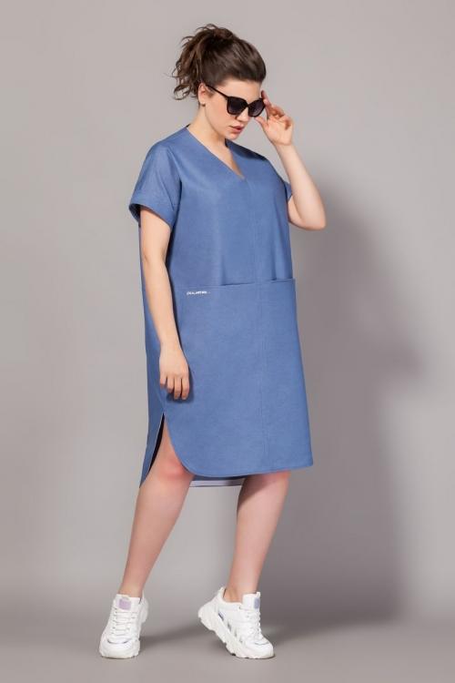 Платье СЧ-7084 от DressyShop