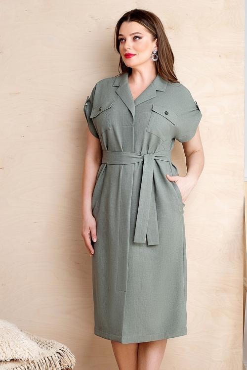 Платье Ю-20-363 от DressyShop
