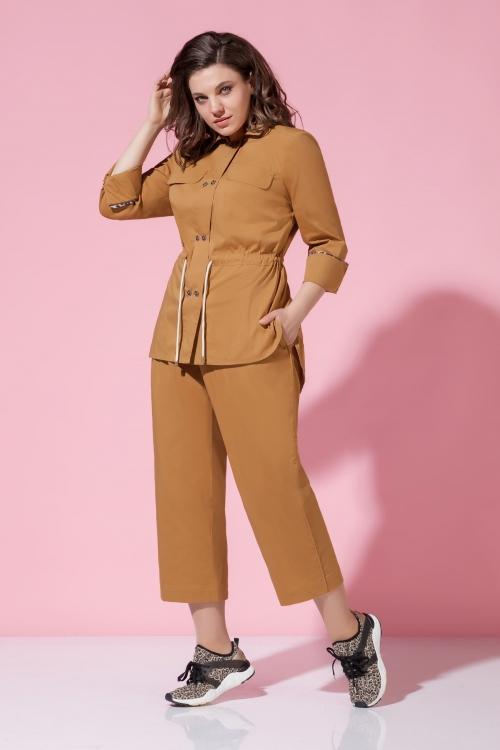 Брючный костюм АМ-1363 от DressyShop