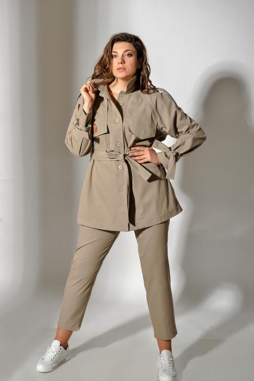 Куртка АМ-А219 от DressyShop