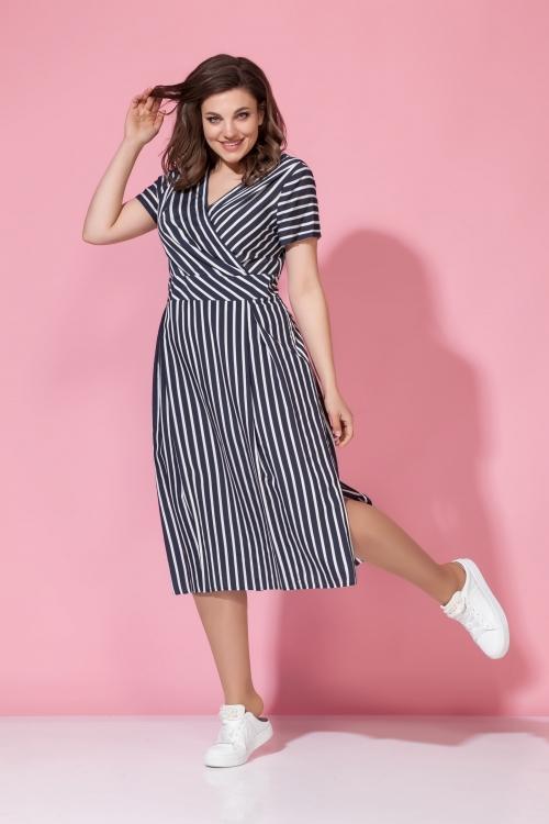 Платье АМ-1244 от DressyShop