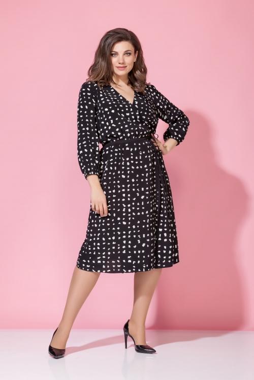 Платье АМ-1374 от DressyShop