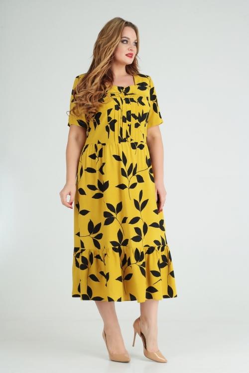 Платье КС-1777 от DressyShop