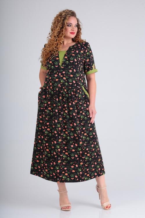 Платье КС-1787 от DressyShop