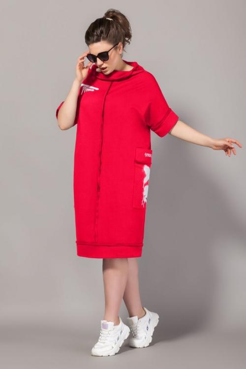 Платье СЧ-7085 от DressyShop