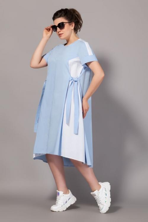 Платье СЧ-7086 от DressyShop