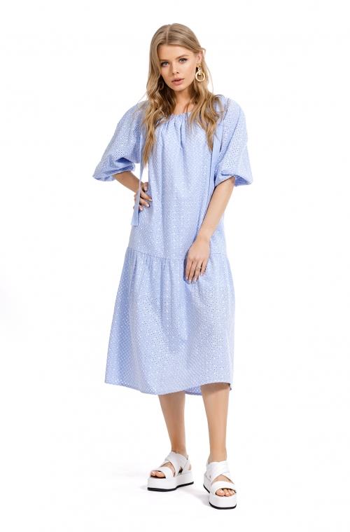 Платье ПИРС-719 от DressyShop