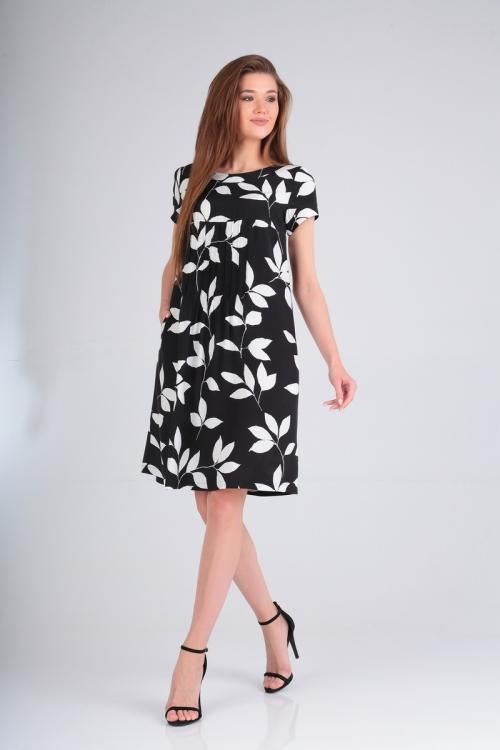 Платье КС-1789 от DressyShop