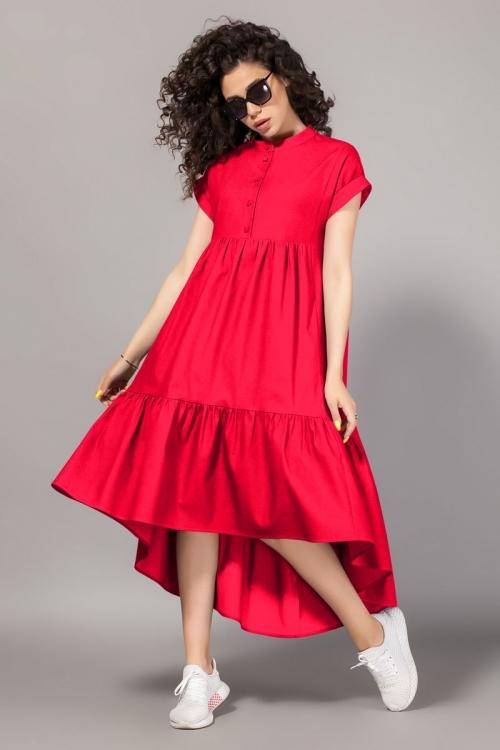 Платье СЧ-7067 от DressyShop