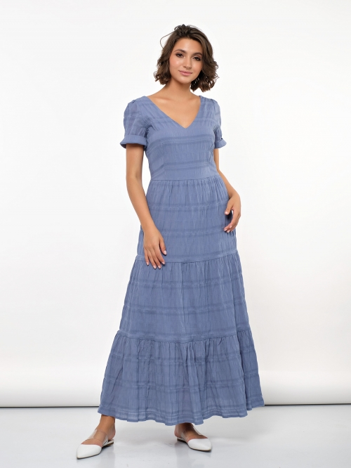 Платье ДЖ-305/1-3 от DressyShop