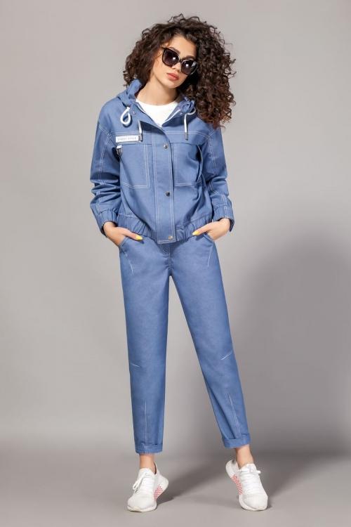 Брючный костюм СЧ-7090 от DressyShop