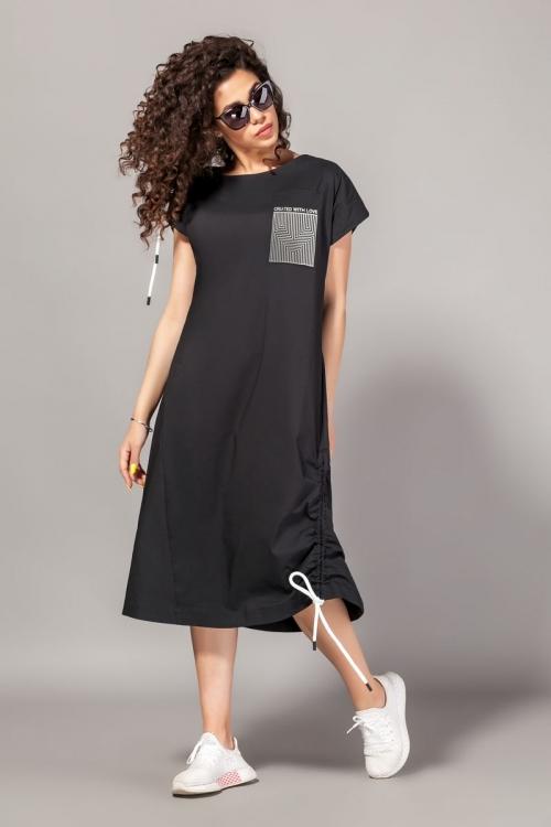 Платье СЧ-7088 от DressyShop