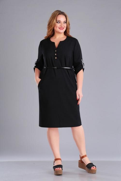 Платье ФФ-1803 от DressyShop