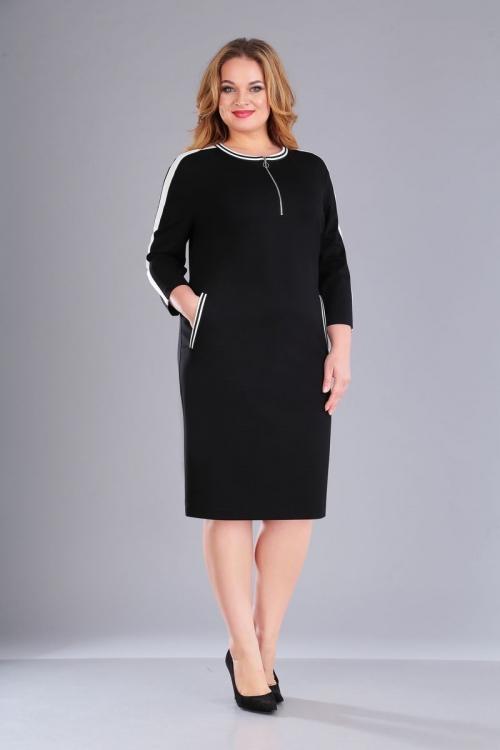 Платье ФФ-205 от DressyShop