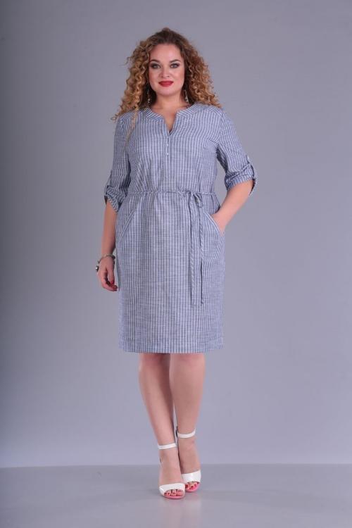 Платье ФФ-210 от DressyShop