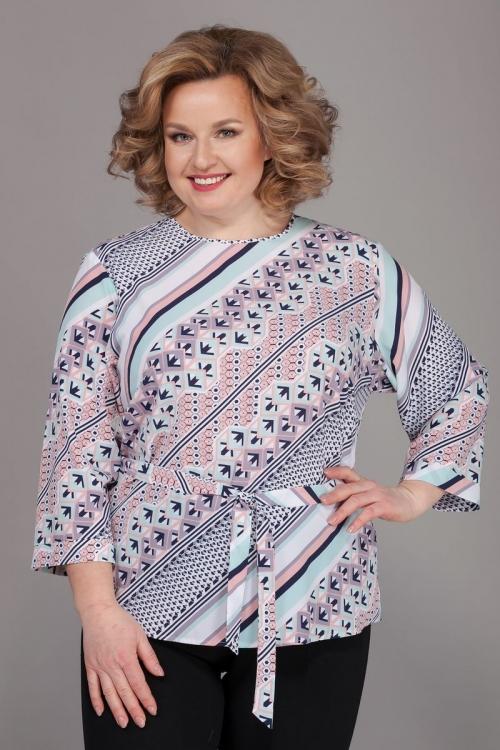 Блузка ЭМ-342 от DressyShop