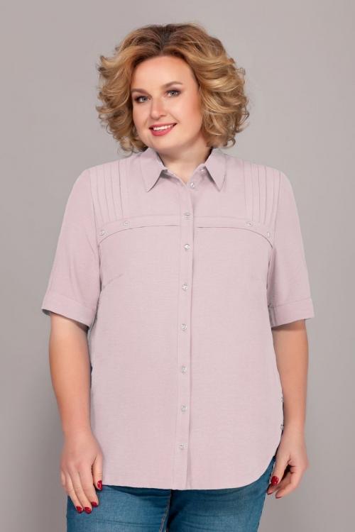 Блузка ЭМ-410 от DressyShop