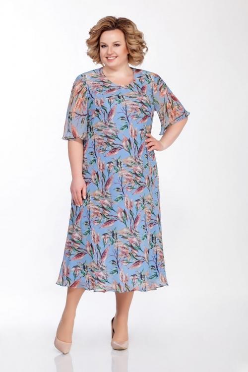 Платье ЭМ-А258 от DressyShop