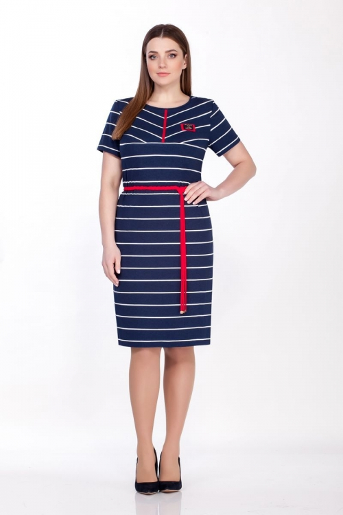 Платье ЭМ-А406 от DressyShop