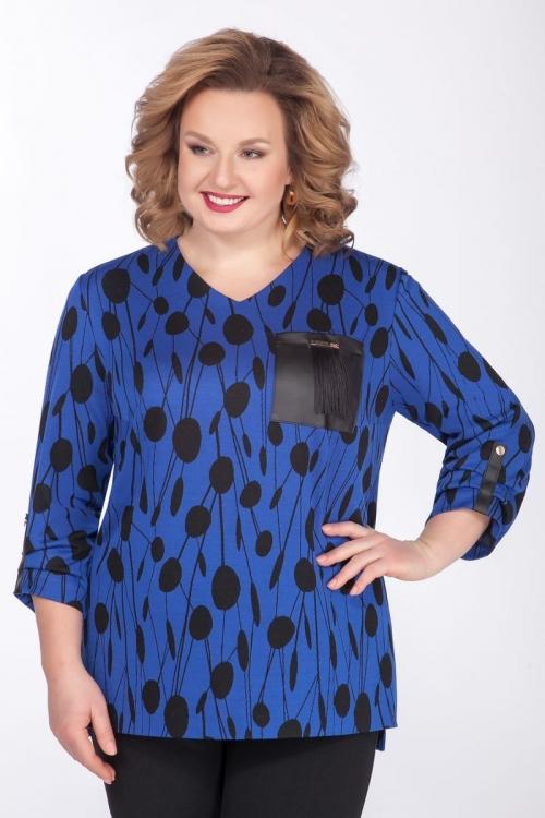 Блузка ЭМ-А536 от DressyShop