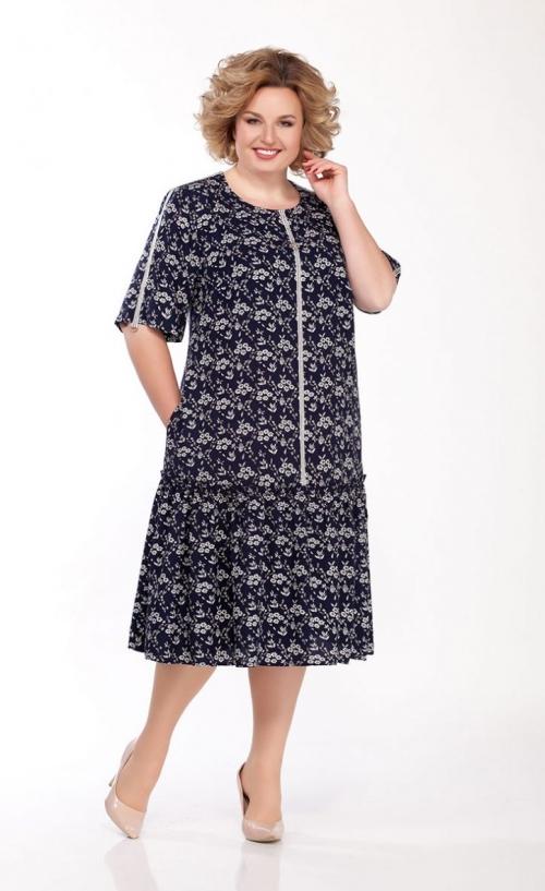 Платье ЭМ-А542 от DressyShop