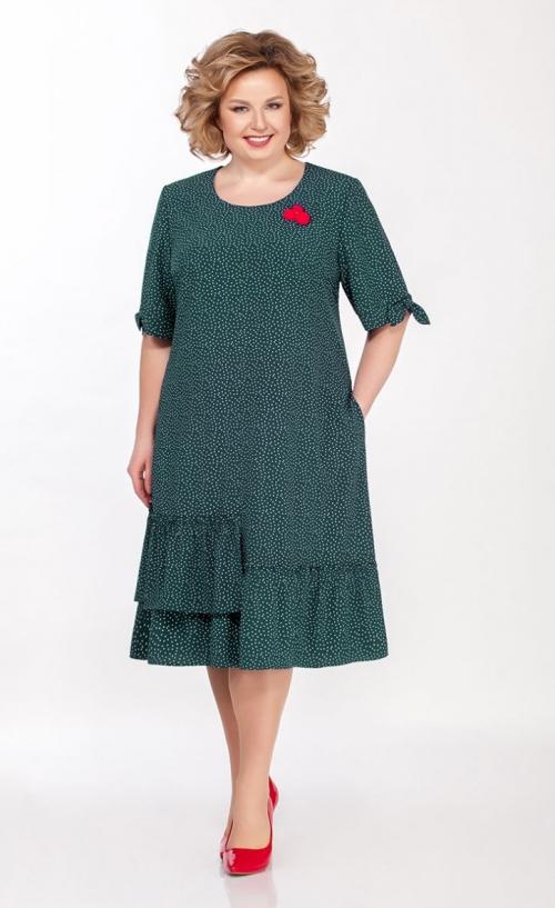 Платье ЭМ-А546 от DressyShop