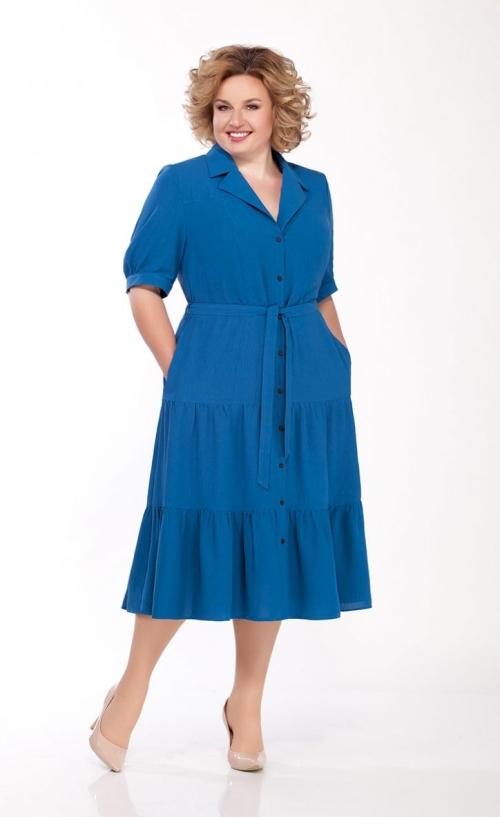 Платье ЭМ-А548 от DressyShop