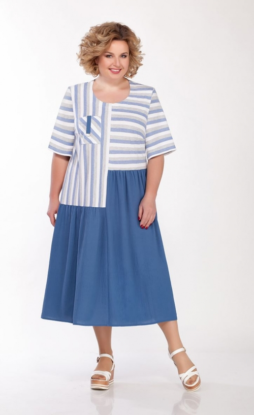 Платье ЭМ-А549 от DressyShop