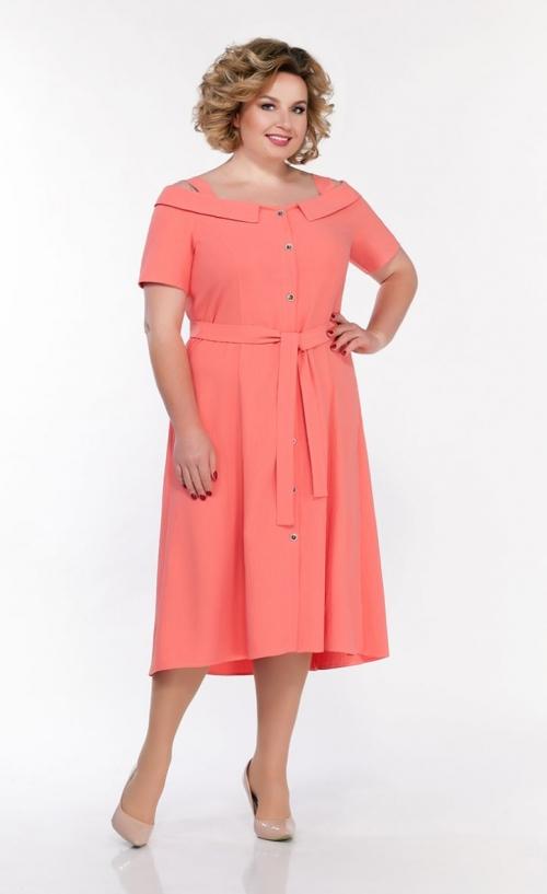 Платье ЭМ-А550 от DressyShop