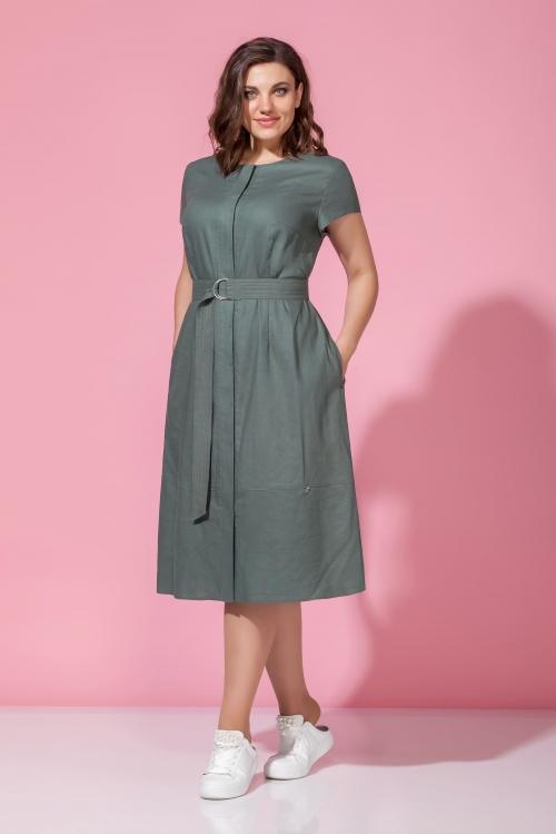 Платье АМ-1336 от DressyShop