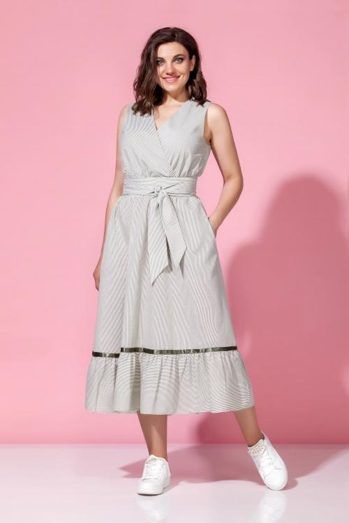 Платье АМ-1372 от DressyShop