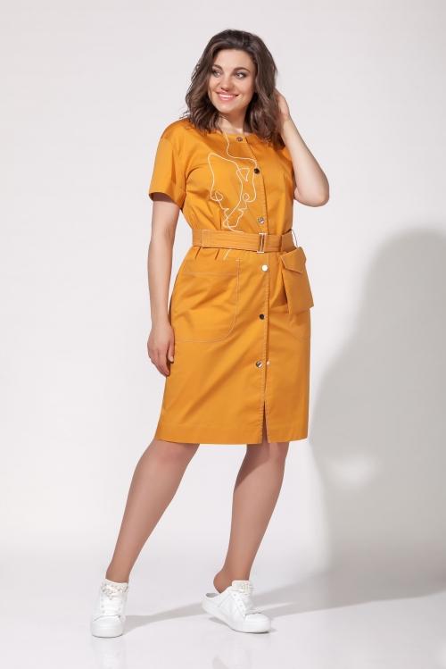 Платье АМ-1382 от DressyShop