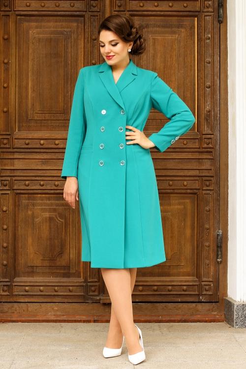 Платье МЮ-2574 от DressyShop
