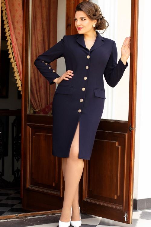 Платье МЮ-2570 от DressyShop