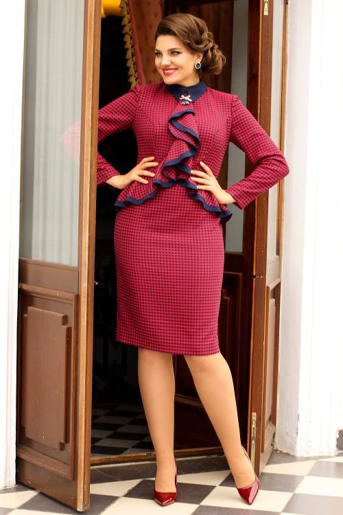 Платье МЮ-2575 от DressyShop