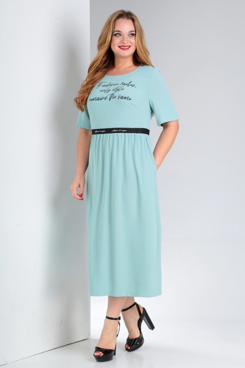 Платье ЖУР-2235 от DressyShop