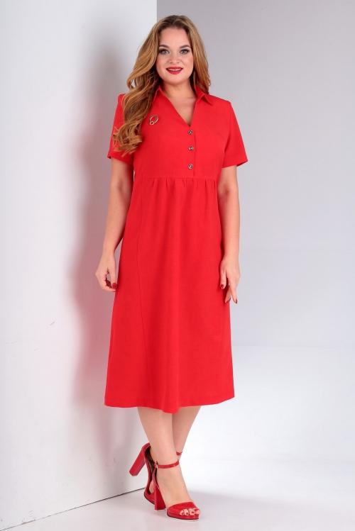 Платье ЖУР-2236 от DressyShop