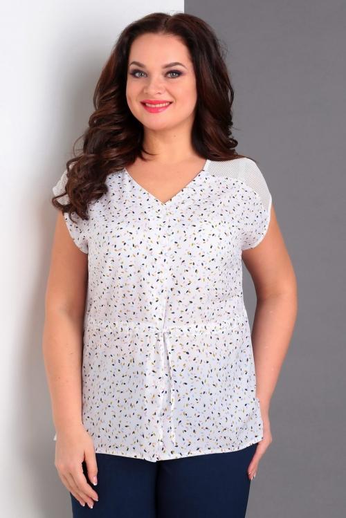 Блузка ЖУР-2264 от DressyShop