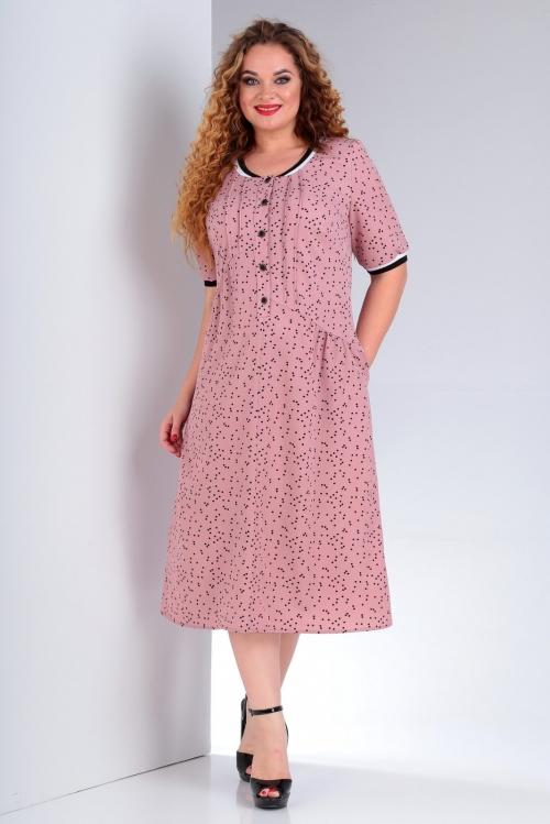 Платье ЖУР-2269 от DressyShop