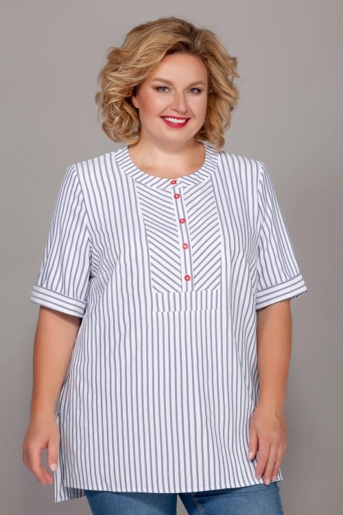 Блузка ЭМ-409 от DressyShop