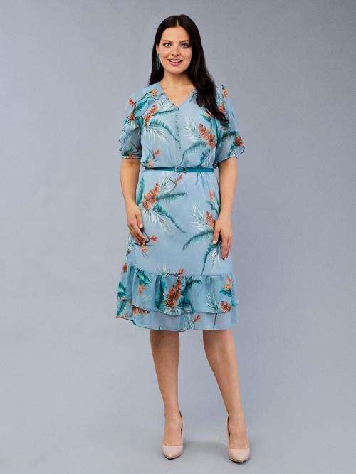 Платье ЭМ-10150 от DressyShop
