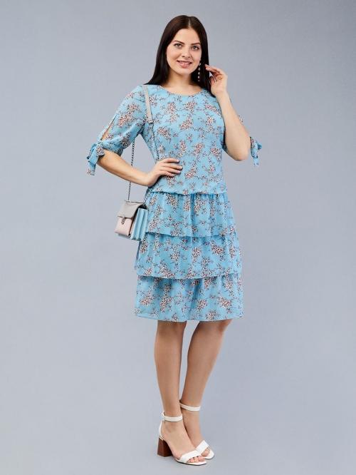 Платье ЭМ-10157 от DressyShop