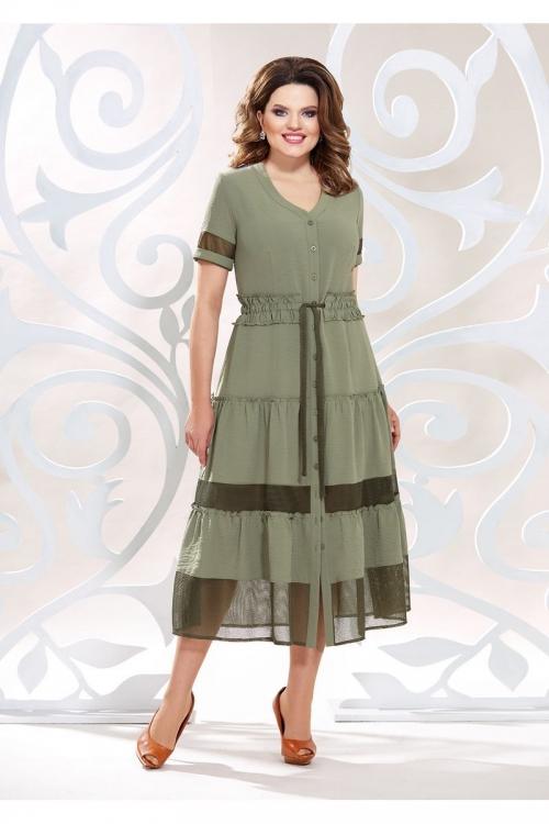 Платье МФ-4796 от DressyShop
