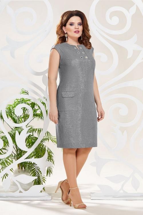 Платье МФ-4807 от DressyShop