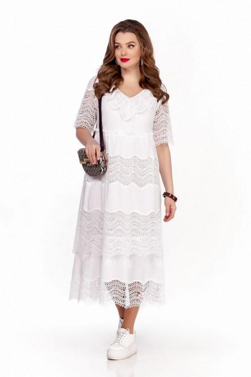 Платье ТЗ-1243 от DressyShop