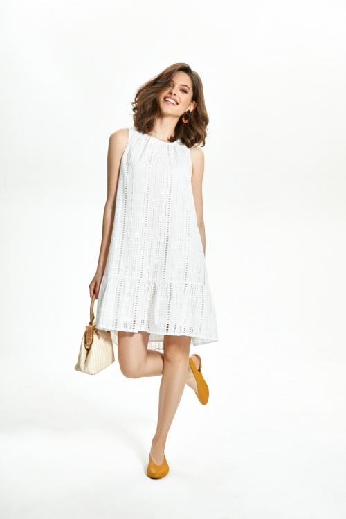 Платье ТЗ-1365 от DressyShop