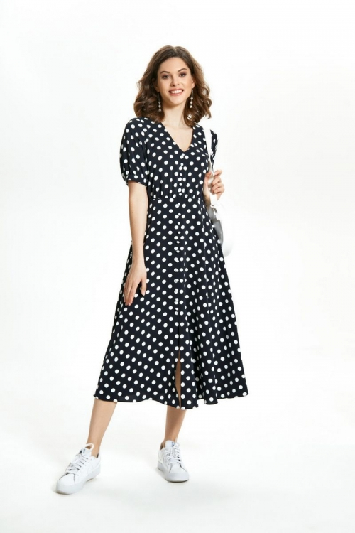 Платье ТЗ-1346 от DressyShop